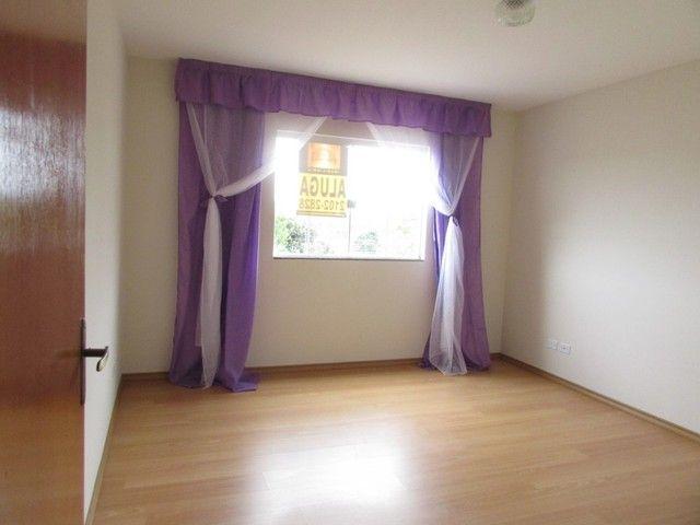 Apartamento para alugar com 3 dormitórios em Jardim carvalho, Ponta grossa cod:02363.001 - Foto 8