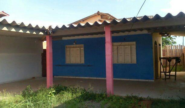 Casa Rosa Linda (ver Anuncio)