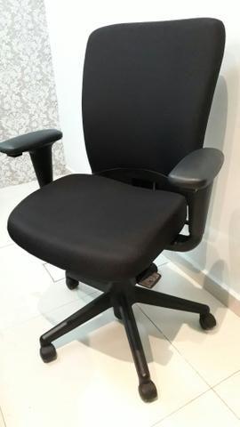 Cadeiras Escritório 3 meses de uso