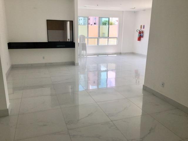 Apartamento Ed. Arnaldo Barbalho Simonetti - 3 suítes - Lagoa Nova - Foto 15