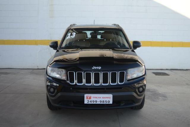 Jeep Compass 2.0 (Aut) 2013/2013