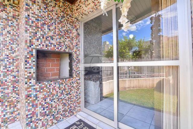 Apartamento à venda com 3 dormitórios em Ahú, Curitiba cod:147030 - Foto 4