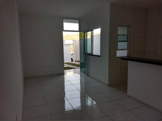 Casas planas 3 quartos, na região de MESSEJANA - Foto 10