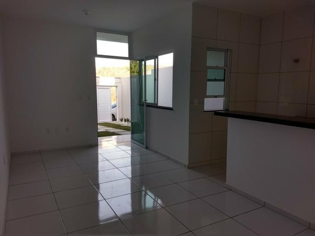 Casas planas 3 quartos, na região de MESSEJANA - Foto 5