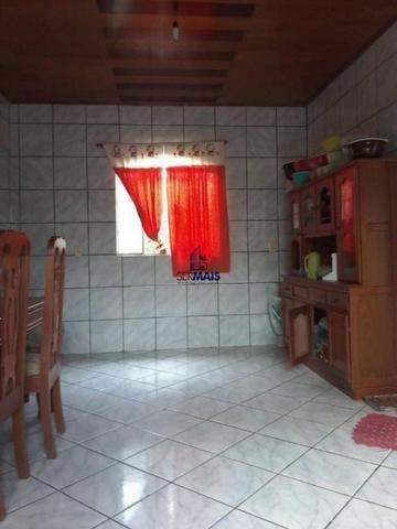 Casa a venda no bairro Dom Bosco na cidade de Ji-Paraná/RO - Foto 4