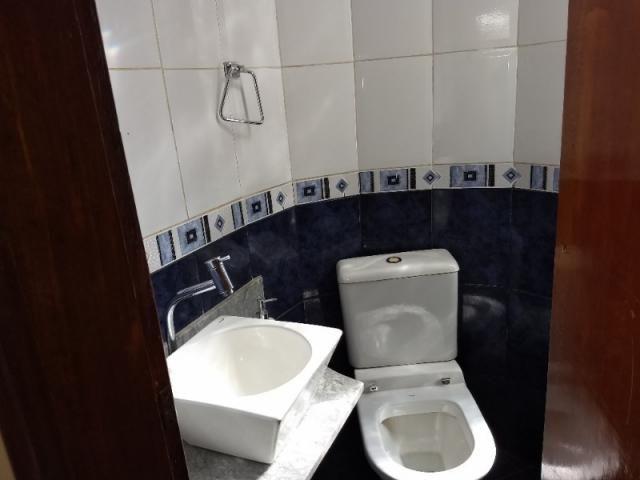 Sobrado 4 quartos Goiânia 2 - Foto 20