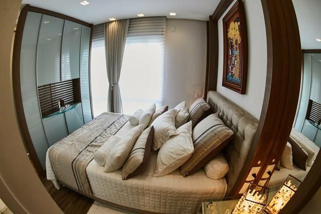 Lindo apartamento alto padrão em Jurerê Internacional, Florianópolis - Foto 4