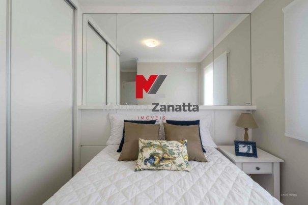 Villa Bergamo - Apartamento em Lançamentos no bairro Jardim Firenze - Santa Bárb... - Foto 7