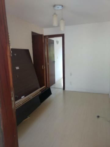 Apartamento - Cohab Adventista - 2 Dormitórios Naapfi180251