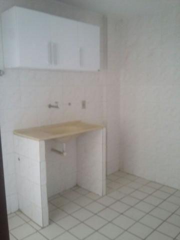 Apartamento 3 quartos Em bodocongo / prata