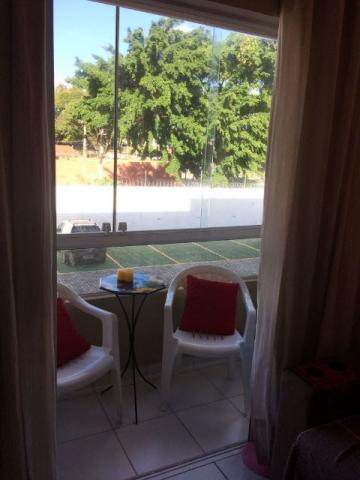 Excelente Apartamento em Ponta Negra - Mobiliado