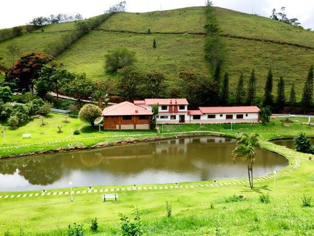 Sítio Projeto Rural Santa Teresa
