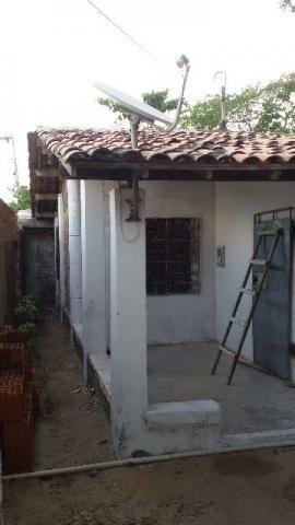 Excelente casa com mais de 5 quartos em iparana