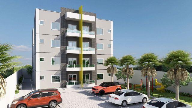 Apartamento na jurema , Caucaia 2 quartos, pelo programa do governo federal