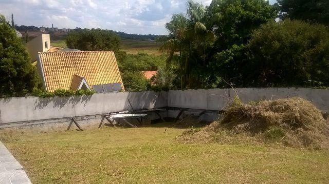 SÃO JOSÉ DOS PINHAIS - TERRENO AMPLO COM 600m² NO ARISTOCRATA - Foto 3