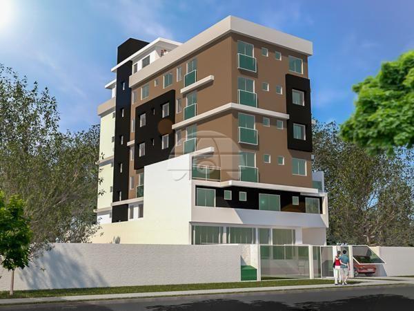 Apartamento à venda com 1 dormitórios em São francisco, Curitiba cod:152568