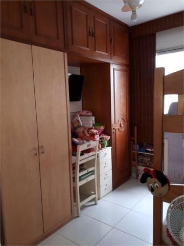 Apartamento à venda com 2 dormitórios em Rio comprido, Rio de janeiro cod:350-IM393116 - Foto 9