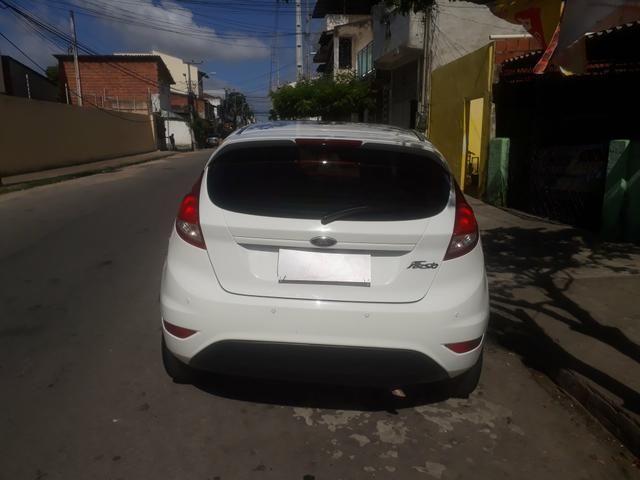 New Fiesta (2015) - Foto 4