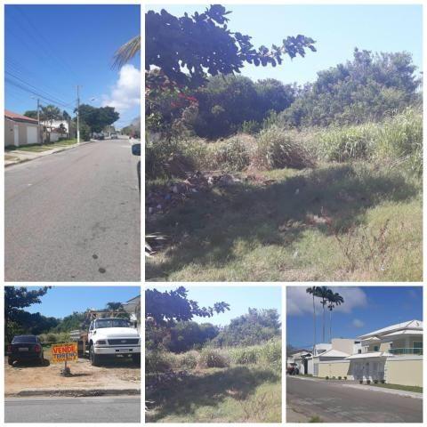 Terreno Excelente na Beira de rua no Bairro Ogiva em Cabo Frio!!!! - Foto 3