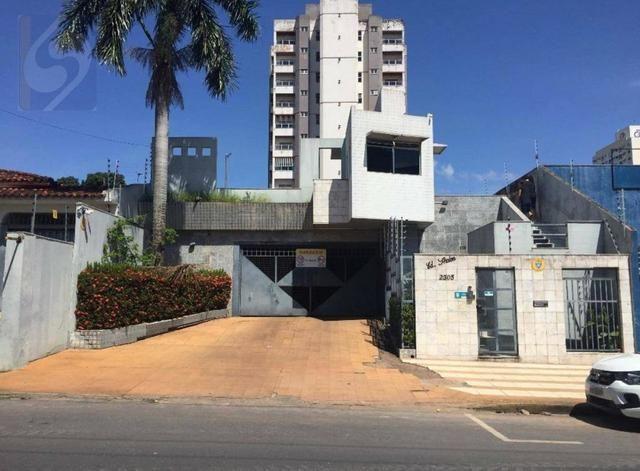Vendo Apartamento no Edifício Shalon