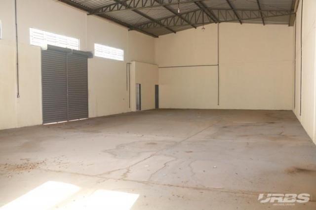 Galpão à venda, 450 m² por R$ 480.000,00 - Vila Brasília - Aparecida de Goiânia/GO - Foto 2