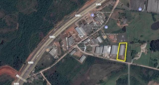 Galpão/depósito/armazém para alugar em Costa do ipiranga, Gravataí cod:1759 - Foto 13