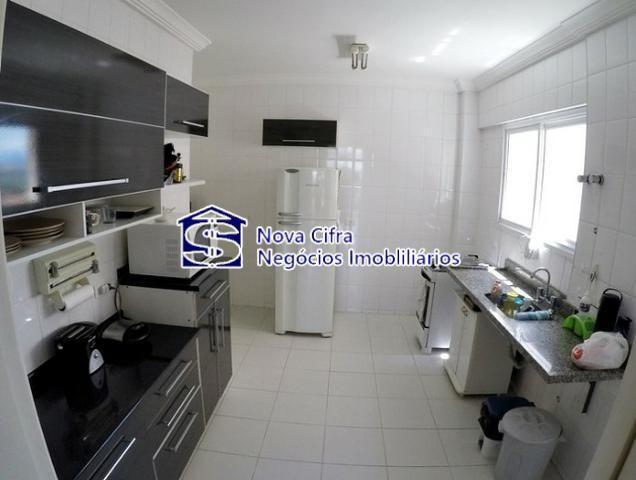 Ótimo apto em condomínio clube (+50 itens) no jd. das industrias - 103m² - Foto 9
