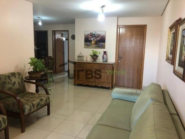 Apartamento com 3 dormitórios à venda, 134 m² por R$ 600.000,00 - Setor Bueno - Goiânia/GO - Foto 7