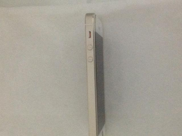 Vendo iPhone 5s dourado - Foto 3
