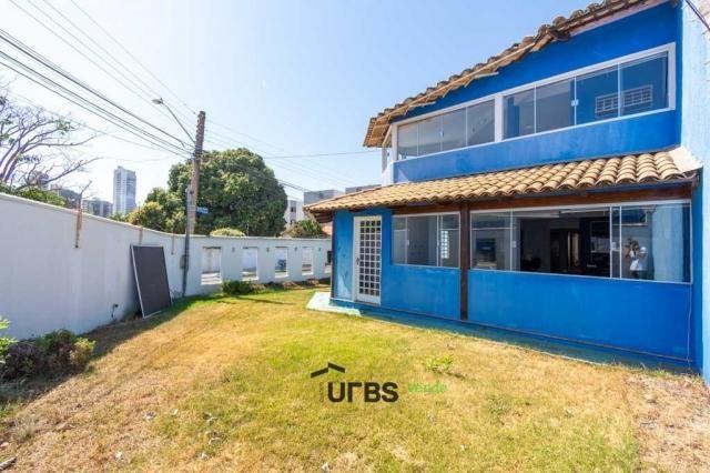 Sobrado 1 quarto à venda, 236 m² por R$ 900.000 - Setor Oeste - Foto 4