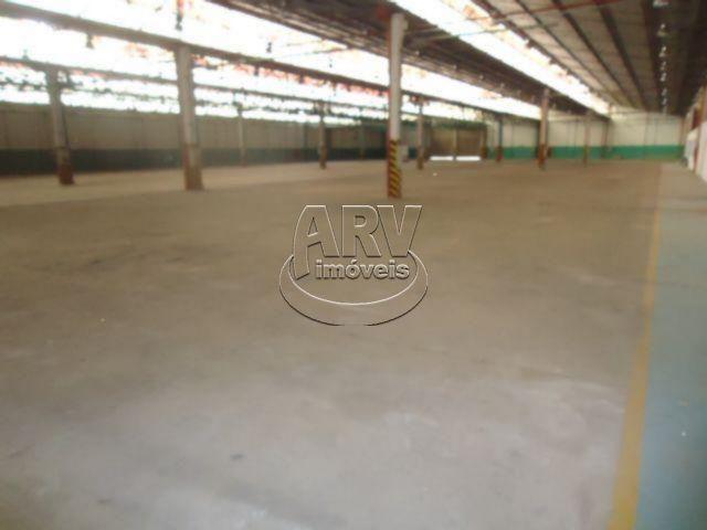 Galpão/depósito/armazém para alugar em Morada gaúcha, Gravataí cod:1135 - Foto 9