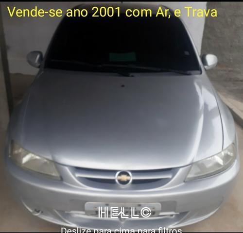 Vende-se Celta 2001