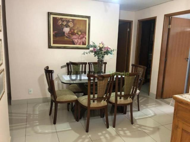 Apartamento com 3 dormitórios à venda, 134 m² por R$ 600.000,00 - Setor Bueno - Goiânia/GO - Foto 9