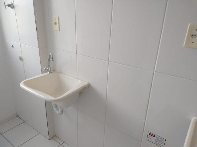 Condomínio Apartamento 4500 Entrada - Foto 8