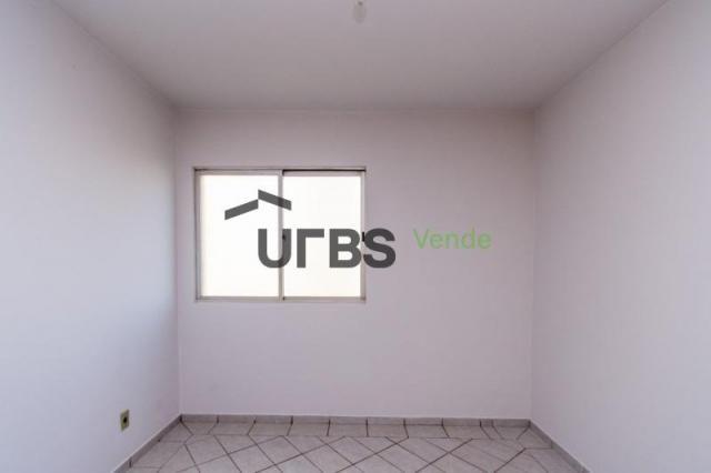 Apartamento com 3 quartos sendo 01 suíte à venda, 109 m² por R$ 380.000 - Setor Nova Suiça - Foto 13