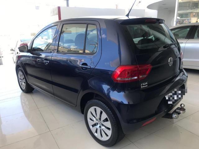 VW Fox Trend 1.6 2016 - Troco e Financio (Aprovação Imediata) - Foto 4