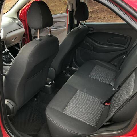 Ford KA SE 1.0 Flex 4P - Foto 11