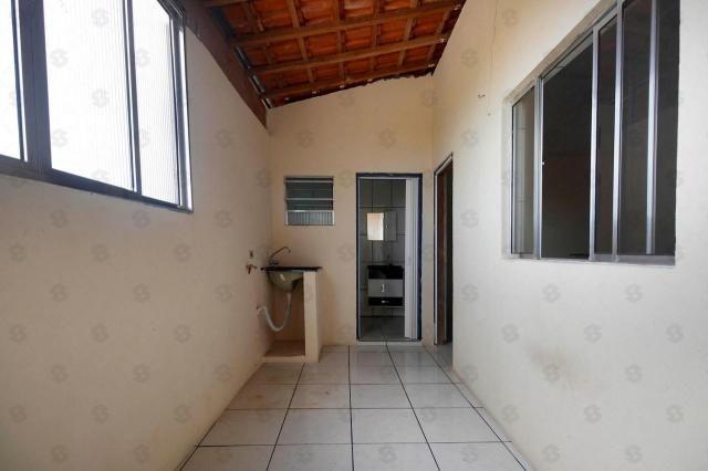 Casa . 90 m² - parque das américas, mauá - 03 dormitórios - Foto 6