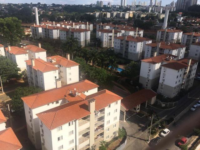 Vende-se Apartamento 2 Quartos Cond. Recanto Praças 1 St. Negrão De Lima