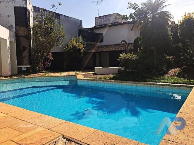 Casa, 661 m² - venda por R$ 3.490.000,00 ou aluguel por R$ 15.000,00/mês - Itaigara - Salv - Foto 10