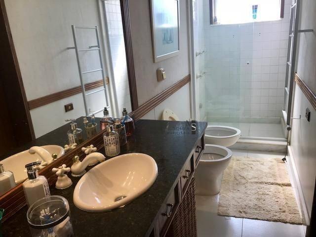 Casa para alugar, 700 m² por r$ 18.000,00/mês - jardim botânico - rio de janeiro/rj - Foto 9