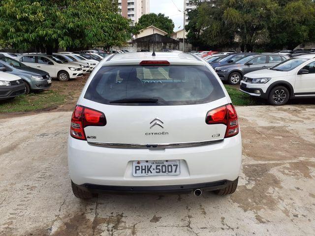 Citroën C3 Exclusive 1.6 16V (Flex)(aut) - Foto 5
