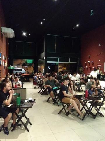 Vende-se Bar/Restaurante em Presidente Prudente (apenas mobiliário) - Foto 5