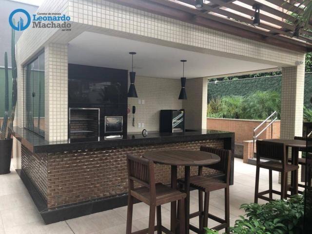 Apartamento à venda, 235 m² por R$ 2.433.000,00 - Meireles - Fortaleza/CE - Foto 6
