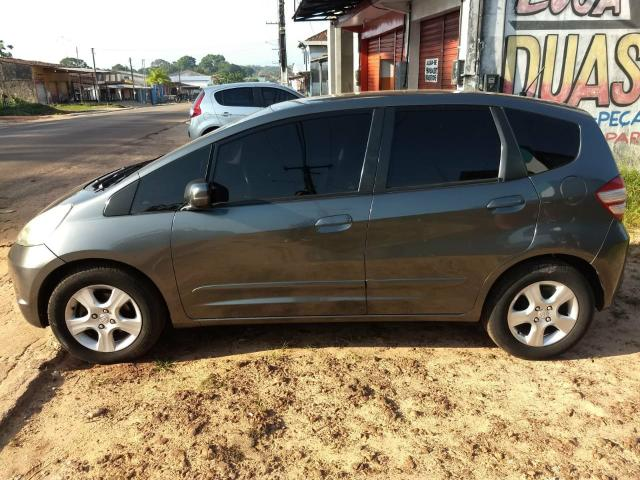 Vendo Honda New fit 2011 - Foto 2