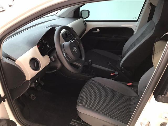 Volkswagen Up 1.0 mpi move up 12v flex 4p manual - Foto 8