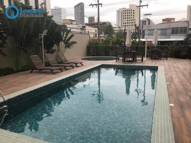 Apartamento à venda, 235 m² por R$ 2.433.000,00 - Meireles - Fortaleza/CE - Foto 7
