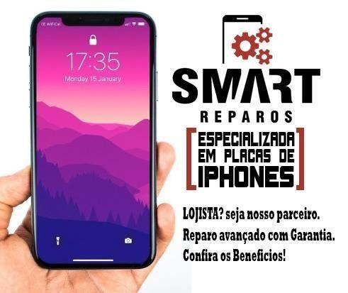 Conserto de Placa de Iphone (Reparo Avançado Apple) - Foto 2