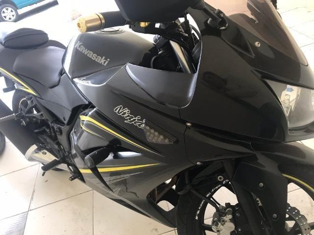 Kawasaki Ninja 250R - Edição Especial - Foto 3