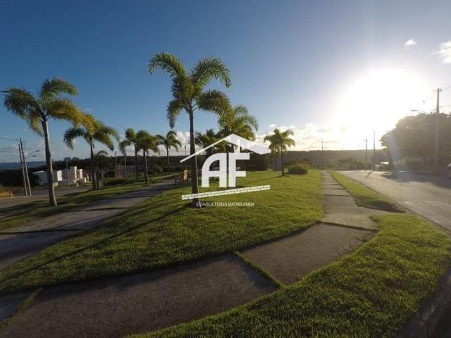 Oportunidade de Terreno - Lote de 15x30 com 450m² - Condomínio Atlantis
